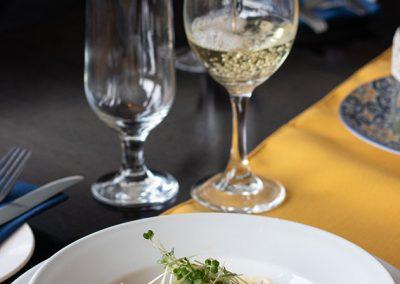 Seafood Restaurant Ballybunion