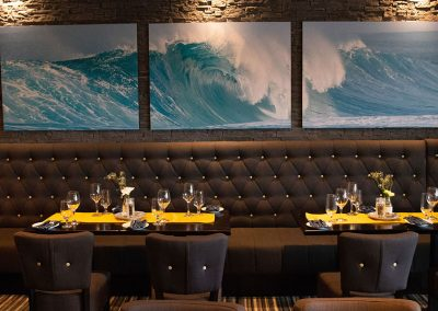 The Marine Restaurant Ballybunion