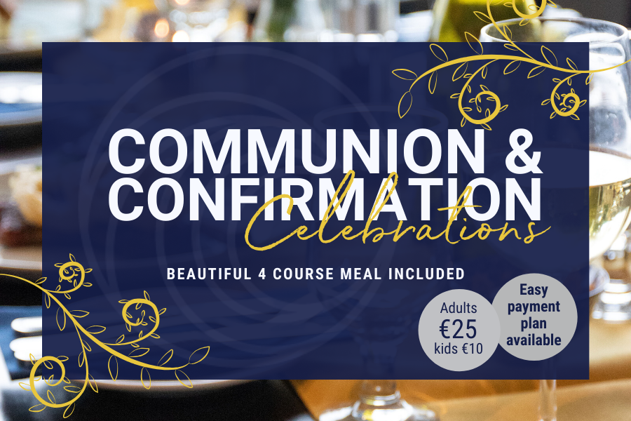 Communion and Confirmation Packages Kerry