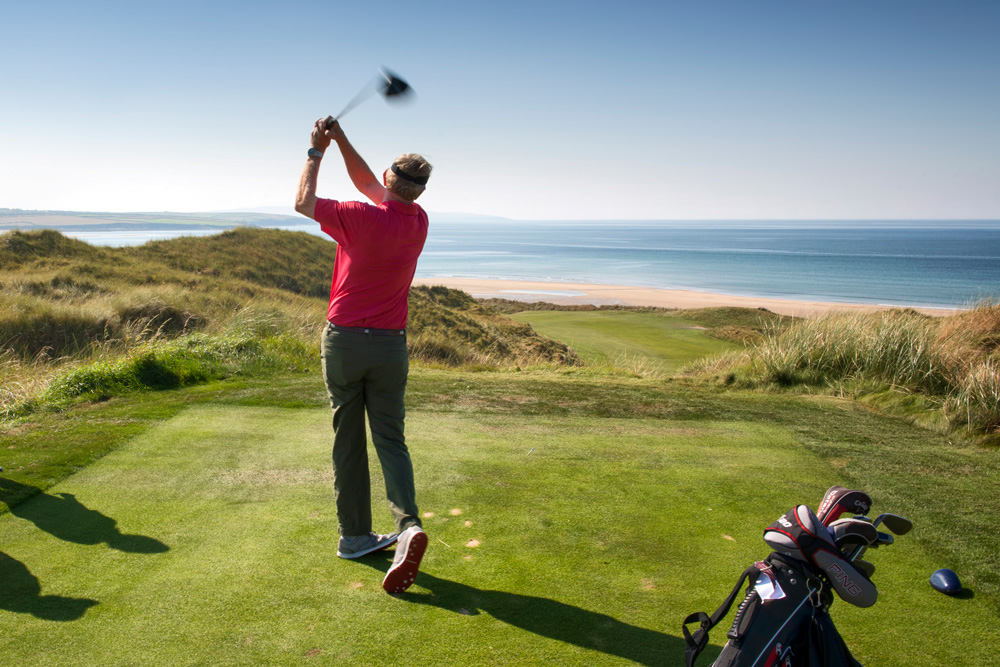 Stay and Play at The Cashen Course Ballybunion
